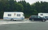 Caravan opkopen Fendt