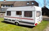 Inkoop caravan Beyerland
